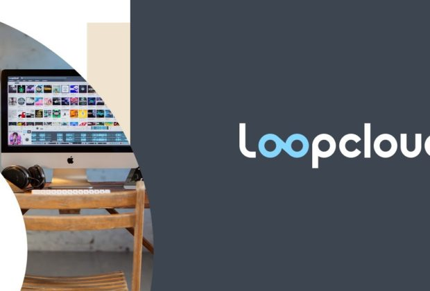 loopcloud 5 software virtual sample dj producer online audiofader