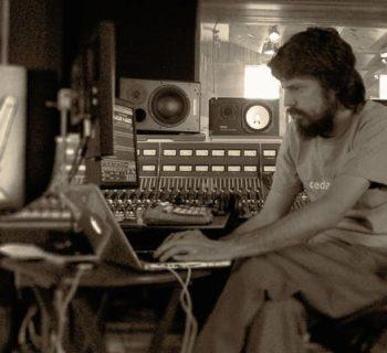 Funky Junk Tommaso Colliva workshop mix rec master studio audiofader
