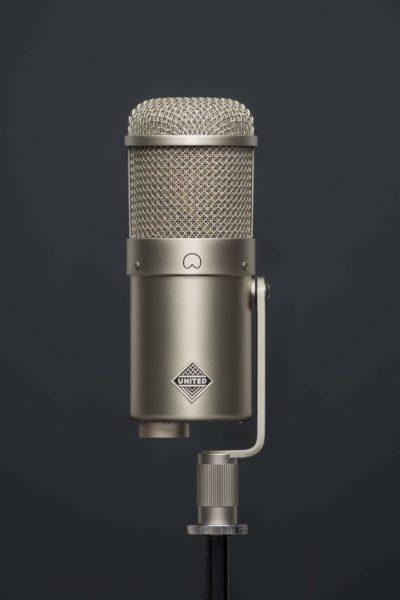 United UT FET47 mic hardware analog studio pro project home audiofader