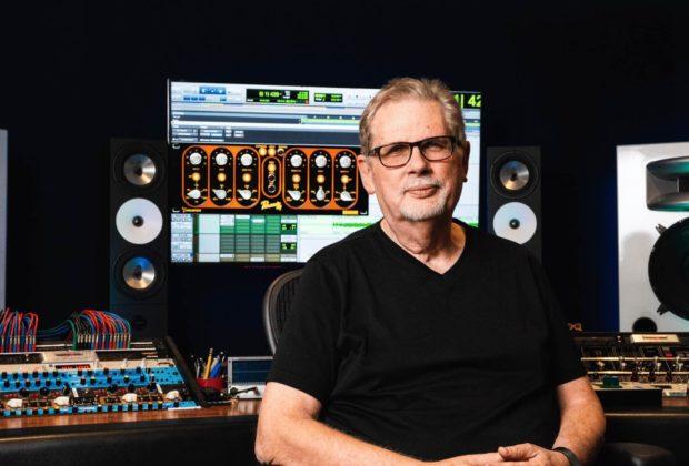 Acustica Audio dave Pensado EQ plug-in virtual studio daw software processing audiofader