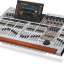Behringer Wing console mix mixer live digital strumenti musicali