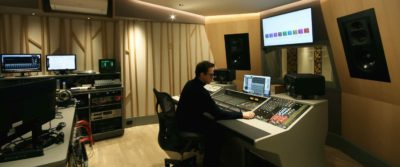 Experimental Studios riccardo mazza studio rec mix producer masterin hardware outboard analog digital audiofader