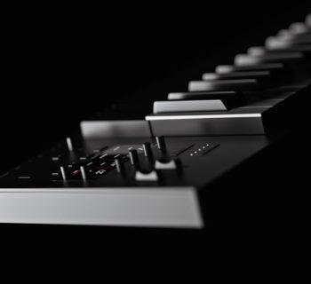 Expressive E Osmose controller midi strumenti musicali midiware