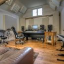 GIK Versifusor Bass Traps acustica pannelli diffusori assorbenti audiofader