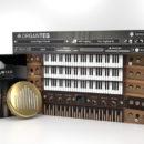 Modartt Organteq keyboard organ virtual instrument software daw audiofader