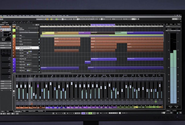 Steinberg Cubase Tutorial Shortcut studio pro software daw itb virtual audiofader mag