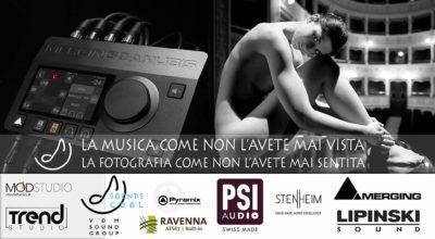 VDM evento Slow Sound milano audiofader