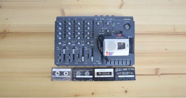 Wavesfactory Cassette TypeIV plug-in audio lofi audio pro mix audiofader virtual