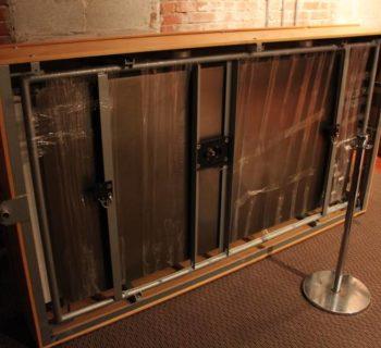 EMT 140 Plate royer labs funky junk audiofader