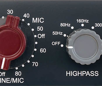 Golden Age Pre-73 DLX Premier preamp hardware analog outboard rack soundwave audiofader