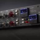Heritage Audio HA-609A outboard analog hardware rack comp limiter midi music audiofader
