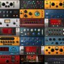 Ik Multimedia Black76 plug-in audio daw software mix limit comp t-racks audiofader