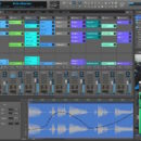 Motu digital performer 10 update aggiornamento software daw pro studio audio rec mix edit mastering backline audiofader