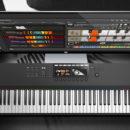Sonokinetic Ostinato Noir sample library virtual instrument audiofader