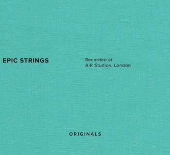 Spitfire Originals Epic Strings virtual instrument sample library orchestra archi music producer audiofader