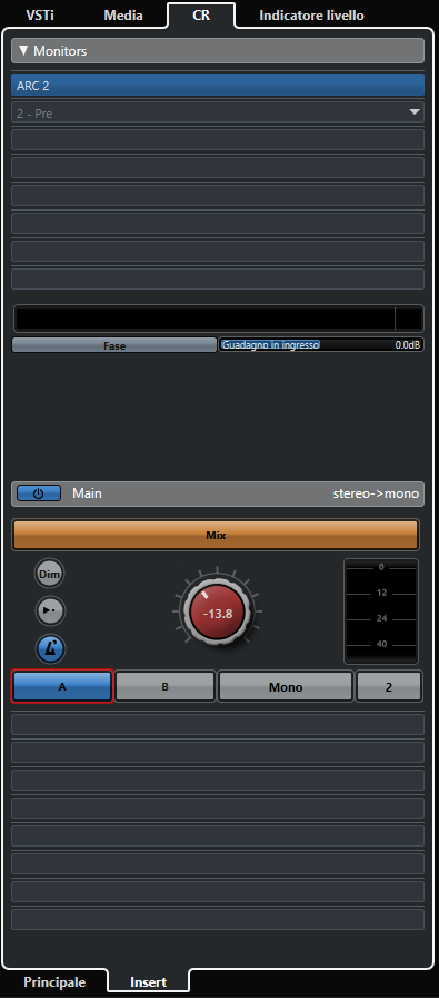 tutorial steinberg cubase 10 control room daw software audiofader