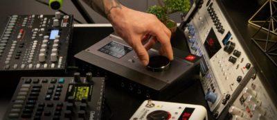 Antelope Zen Tour Synergy interfaccia audio hardware studio rec mix pro home project audiofader