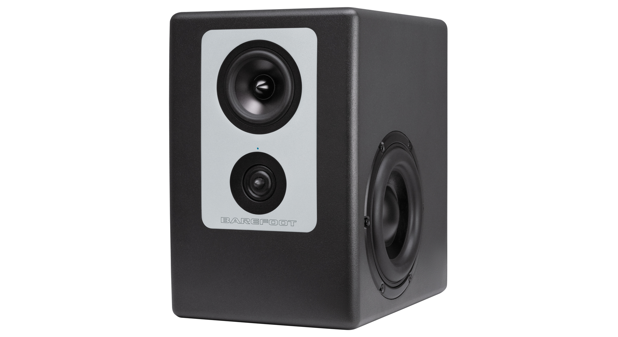 Barefoot Footprint02 monitor studio speaker near field funky junk audiofader