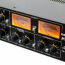 Drawmer 1970 hardware outboard studio pro audio leading tech audiofader