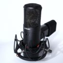 Golden Age Premier GA-800G studio hardware mic tube valvola condensatore condenser soundwave audiofader