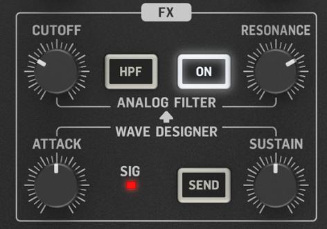 Behringer rd8 808  price audiofader