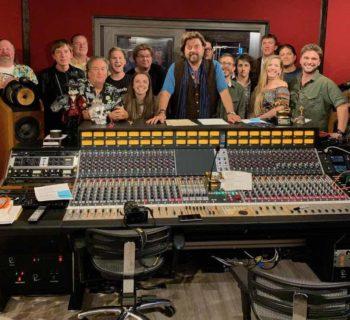 Alan Parsons masterclass recording rec corsi studio audifoader