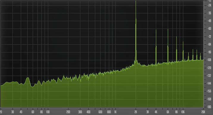 Heritage Audio Successor hardware outboard rack studio comp bus midi music test audiofader