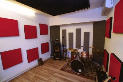 masacoustics acustica pannelli studio pro home project audiofader
