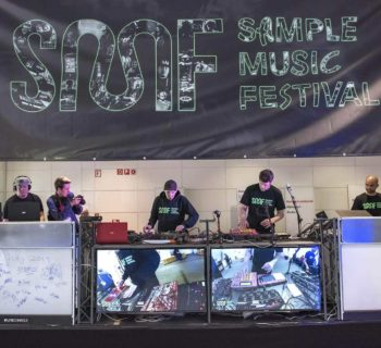 Prolight+Sound 2020 Sample Music Festival eventi dj attualità francoforte musikmesse audiofader