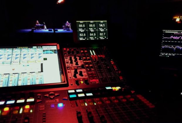 SPL Smaart software meter loudness daw virtual studio pro audiofader
