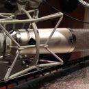 Serrano Audio Serrano 87 mic rec studio pro project home condensatore u87 audiofader