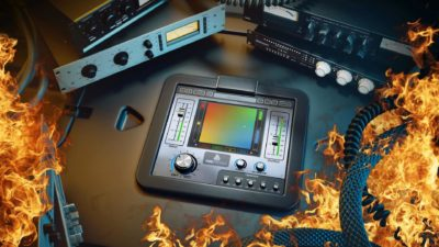 United Plugins FirePresser plug-in audio comp virtual fx daw software mix audiofader