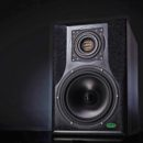 Unity Audio Mini Boulder monitor audio tre vie near field studio pro rec mix mastering audiofader