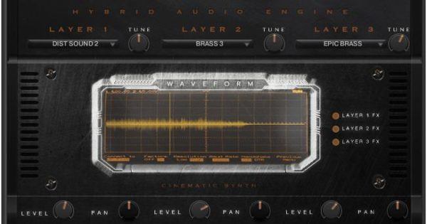Zero-G Ethera Gold 2 virtual instrument sample library stefano maccarelli audiofader