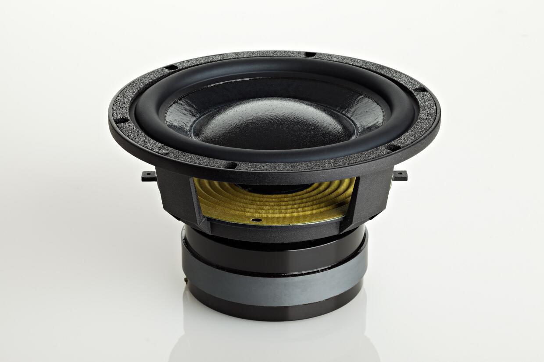ATC SCM25A PRO studio monitor speaker audio pro rec mix mastering audiofader