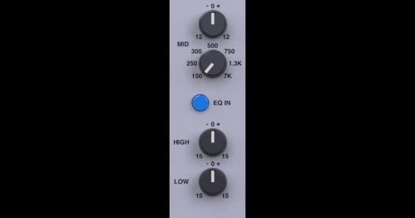 Analog Obsession SteQ plug-in audio daw software virtual audiofader