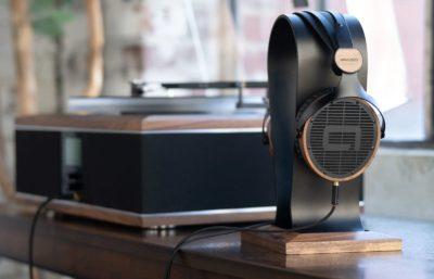 Andover Audio PM50 headphones cuffie audio pro high fidelity audiofader