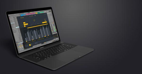 Audiomodern Filterstep plug-in audio freeware free gratis mix virtual software daw audiofader