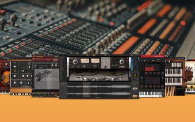Ik Multimedia Studio Month software sale virtual instrument sconti offerte audiofader