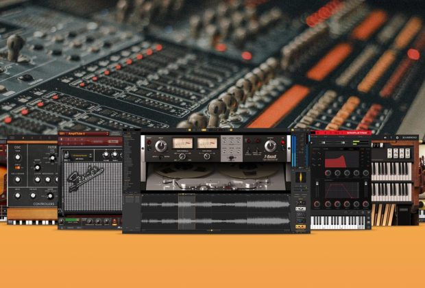 Ik Multimedia Studio Month software sale virtual instrument sconti offerte audiofader