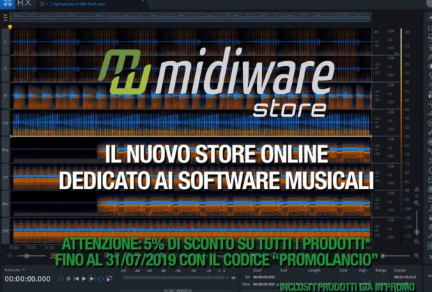midiware store virtual instrument audio plug-in daw software