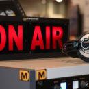 NAB Show eventi attualità news las vegas audiofader