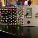 SSL XR418 Compressor hardware rack studio pro test audiofader