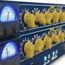 Softube Chandler Germanium Compressor plug-in audio virtual comp mix itb daw software audiofader