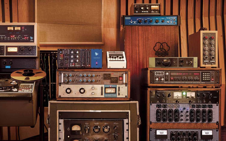 Universal Audio Midiware hardware software studio rec mix pro project home strumenti musicali