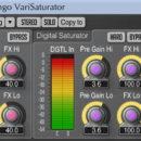 Voxengo VariSaturator 2 plug-in audio mix daw software virtual audiofader