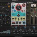 Waves MultiMod Rack virtual distortion fx mix software audiofader