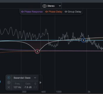 iZotope Ozone 9.1 software update aggiornamento mastering itb virtual software midiware audiofader
