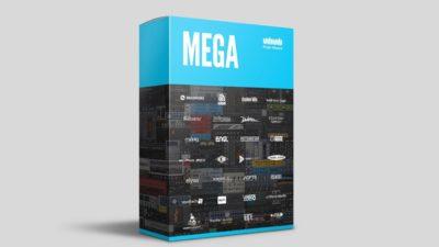 plugin alliance mega bundle software plug-in daw free gratis audiofader