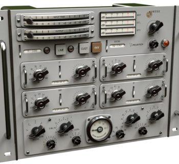 Acustica Audio Coffee virtual software daw mix plug-in audio audiofader